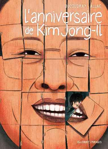 Anniversaire de Kim Jong-il