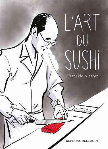 Art du sushi