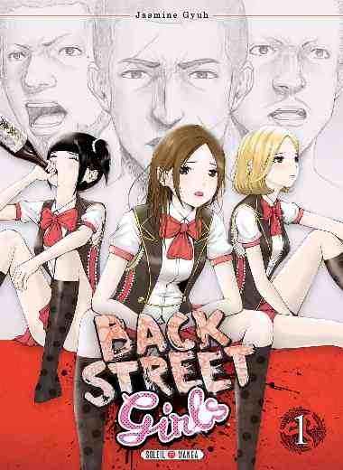 Back street girls 01