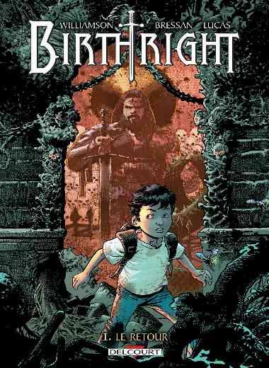 Birthright T01 - Le Retour