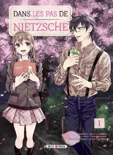 Dans les pas de Nietzsche T01