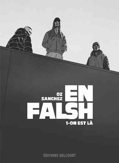 En falsh T01 - On est là