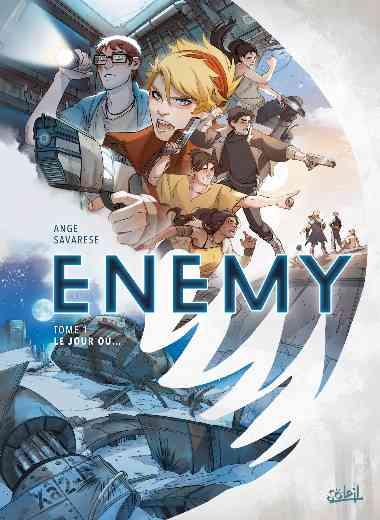 Enemy T01