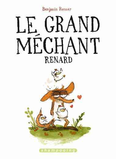 Grand Méchant Renard