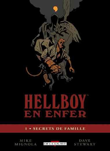 HELLBOY EN ENFER T01 SECRETS DE FAMILLE
