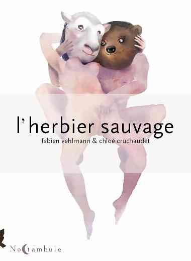HERBIER SAUVAGE T01
