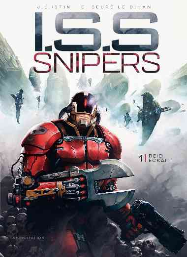 I.S.S. Snipers T01