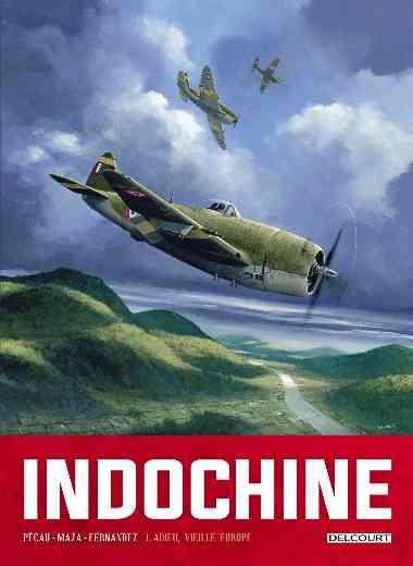Indochine T01