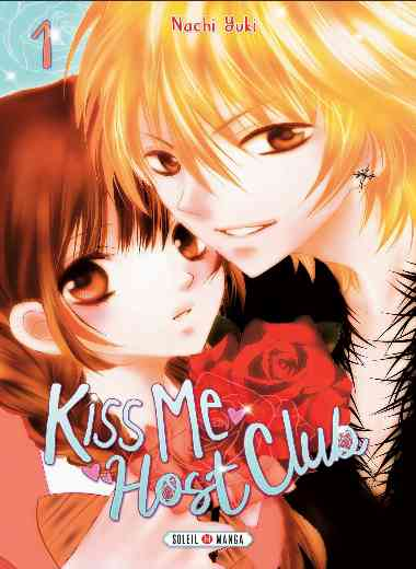 Kiss Me Host Club 01