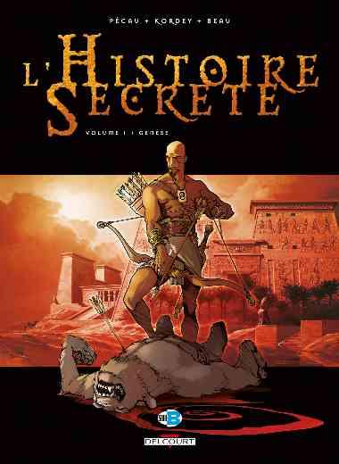 L HISTOIRE SECRETE T01 GENESE