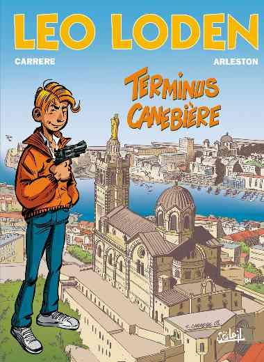 Léo Loden 01 - Terminus Canebière