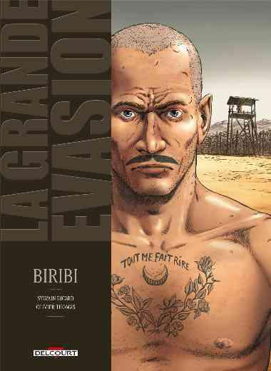 La Grande évasion - Biribi