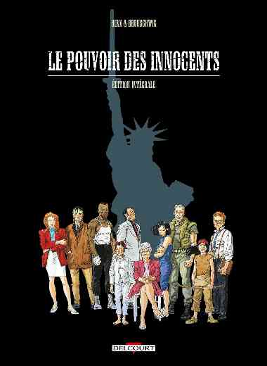 LE POUVOIR DES INNOCENTS - INTEGRALE