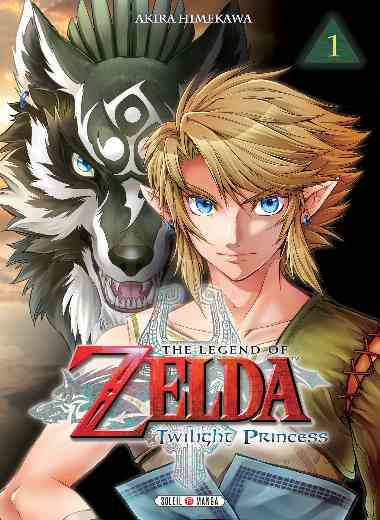 Legend of Zelda - Twilight Princess 01