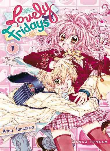 Lovely Fridays 01