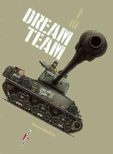 Machines de Guerre T03