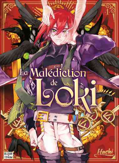Malédiction de Loki 01