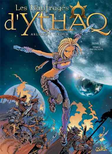 Naufragés d'Ythaq 01
