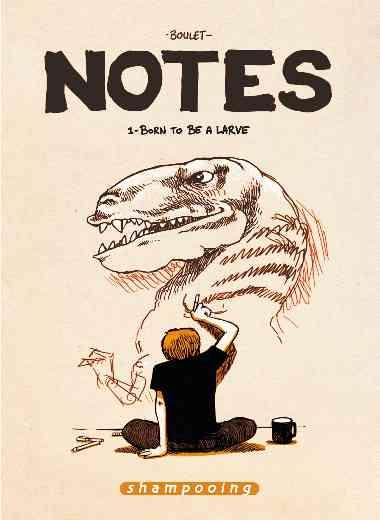 Notes de Boulet 01