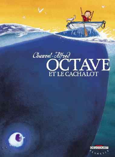 Octave 1. Octave et le cachalot