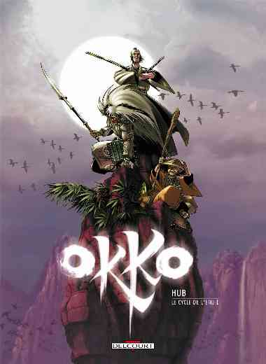Okko 1. Le Cycle de l'eau (1/2)