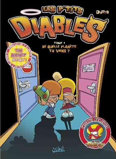 P'tits Diables 01