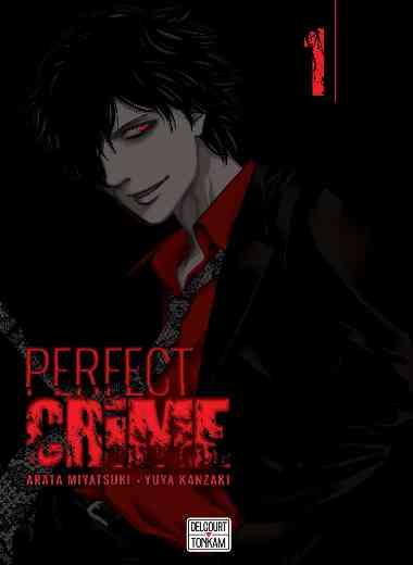 Perfect Crime 01