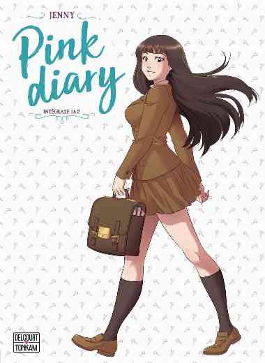 Pink diary - Integrale T1 à 2