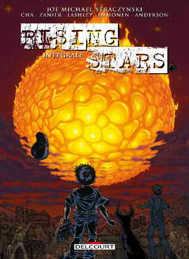 Rising Stars - Intégrale