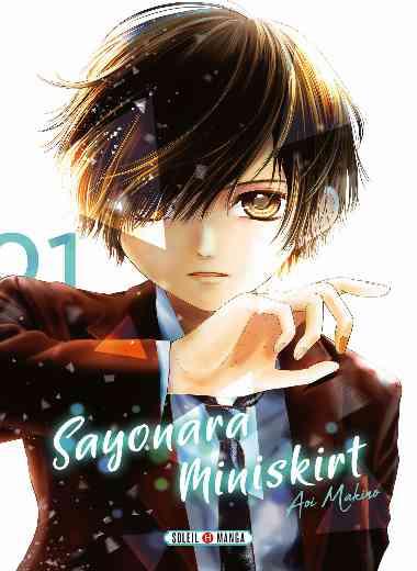 Sayonara Miniskirt 01
