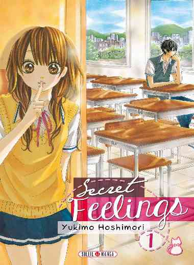 Secret Feelings 01