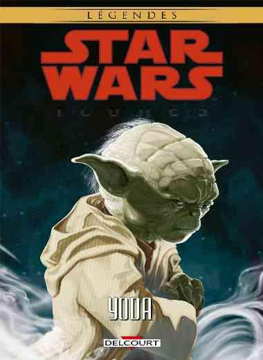 Star Wars - Icones 08. Yoda