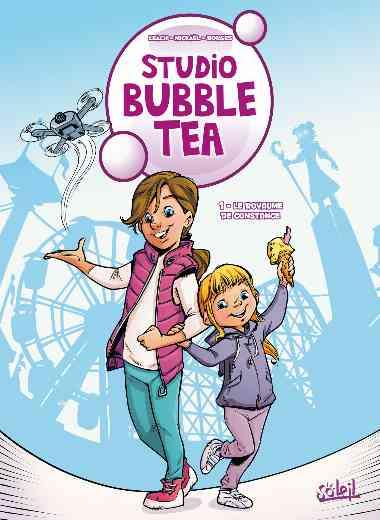 Studio Bubble Tea T01