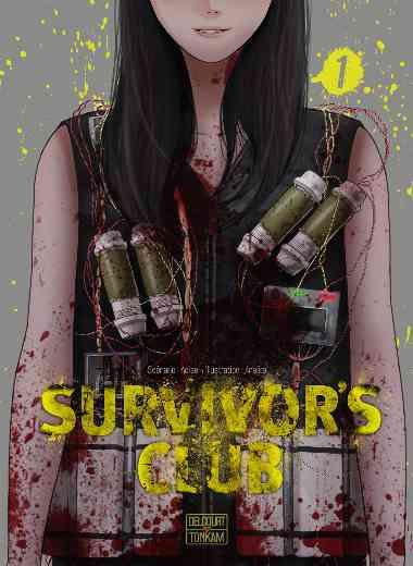 Survivor's club T01