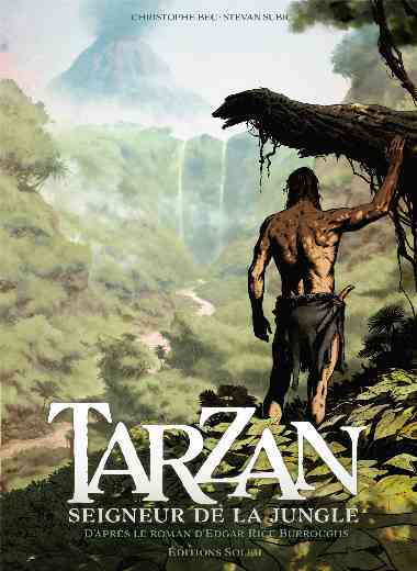 Tarzan T01