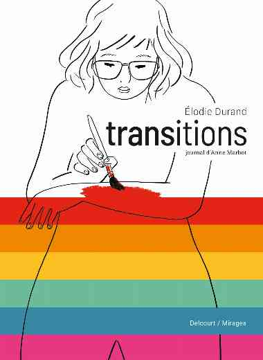 Transitions  - Journal d'Anne Marbot