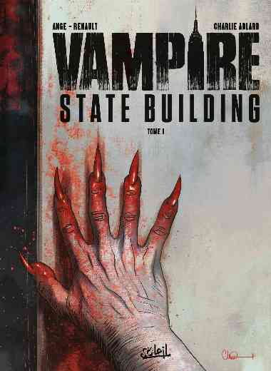 Vampire State building 01