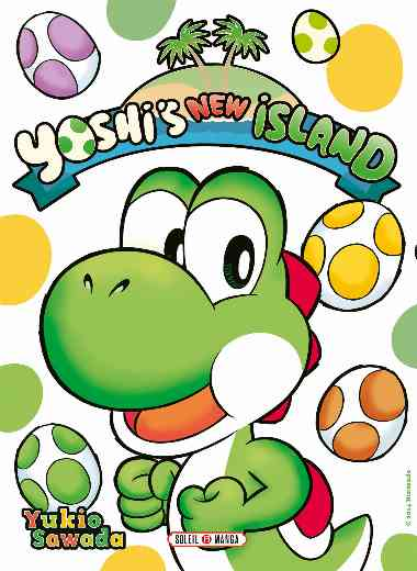 Yoshi's New Island T01