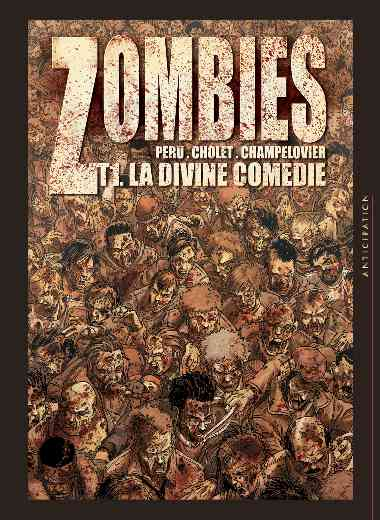 Zombies T01