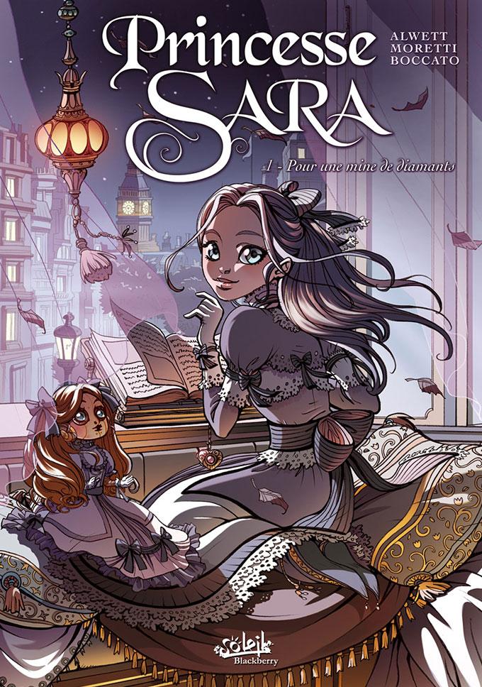 Princesse Sara 01