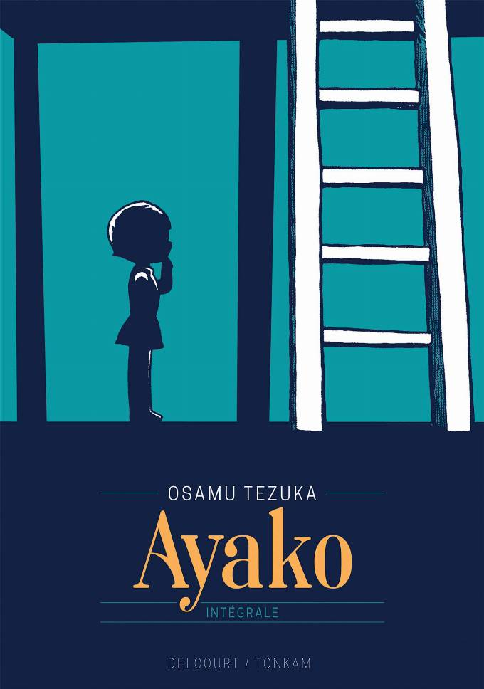 Ayako - Édition prestige