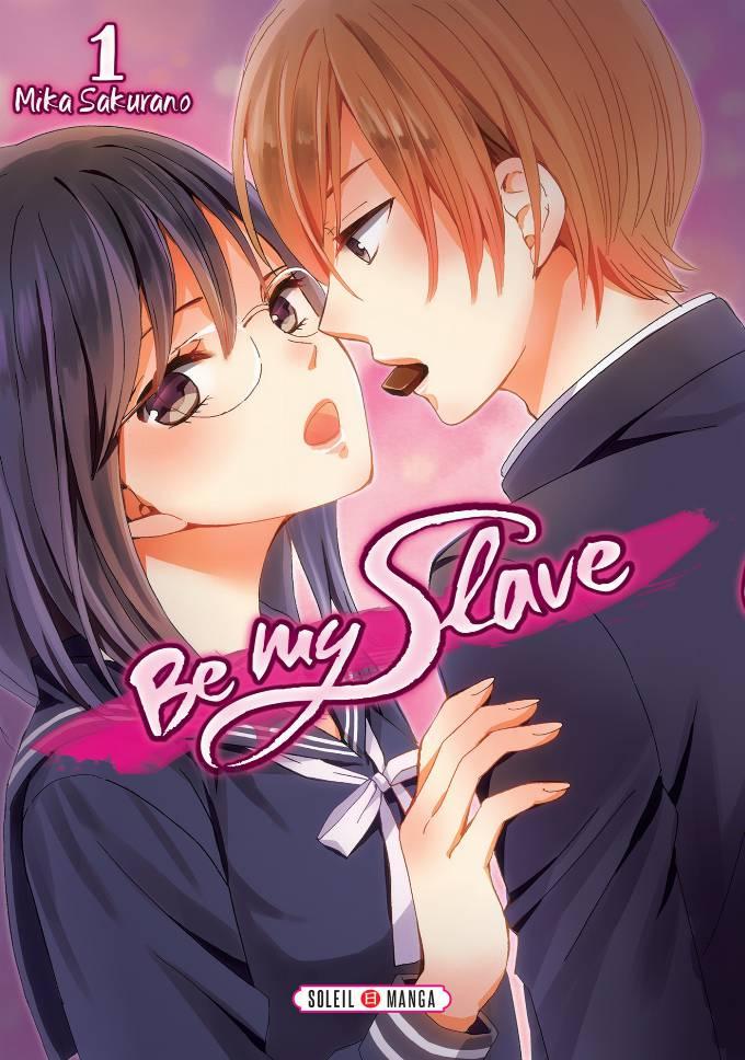 Be My Slave 01