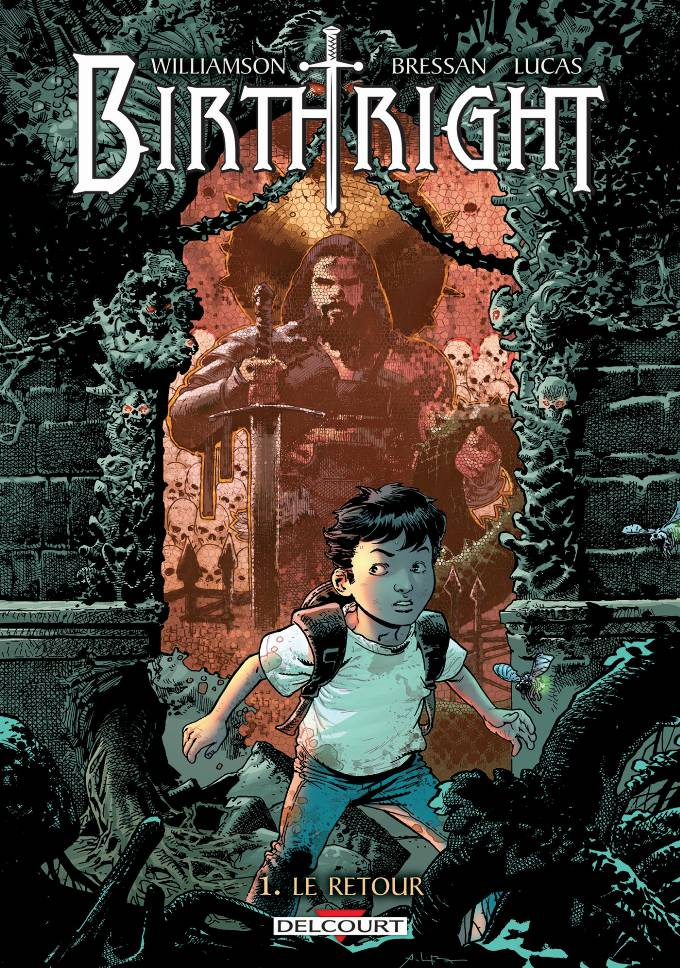 Birthright T01 - Le Retour