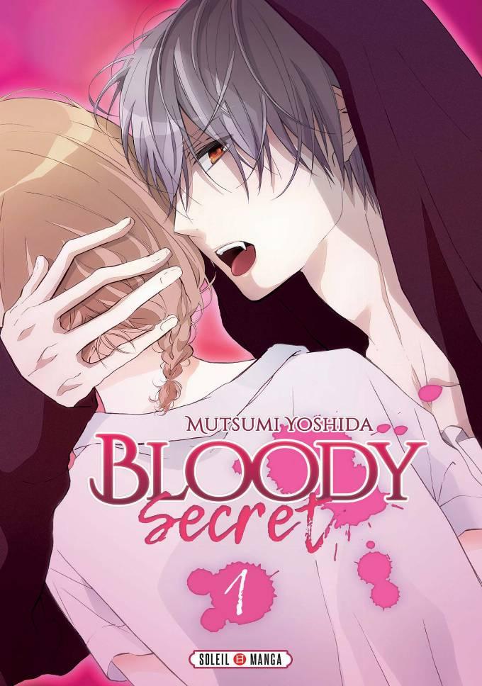 Bloody Secret 01