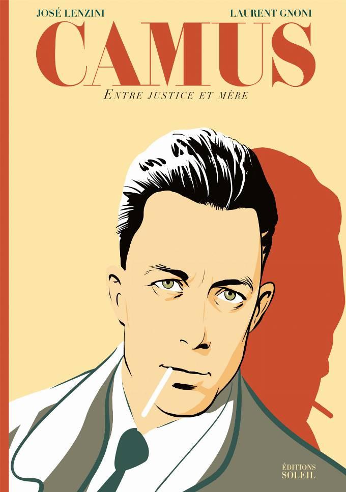 Camus - Entre justice et mère NED