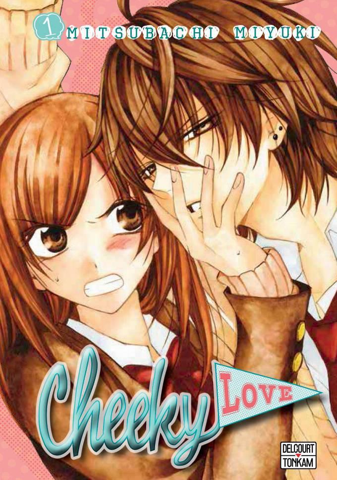 Cheeky love 01