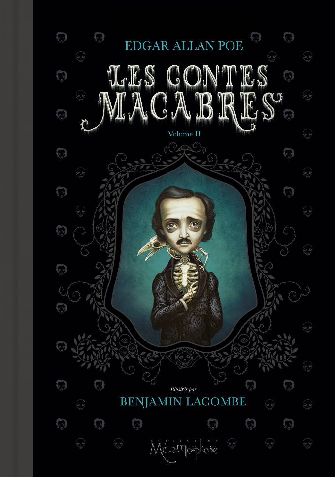 Contes macabres 2