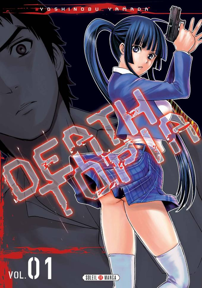 Deathtopia 01