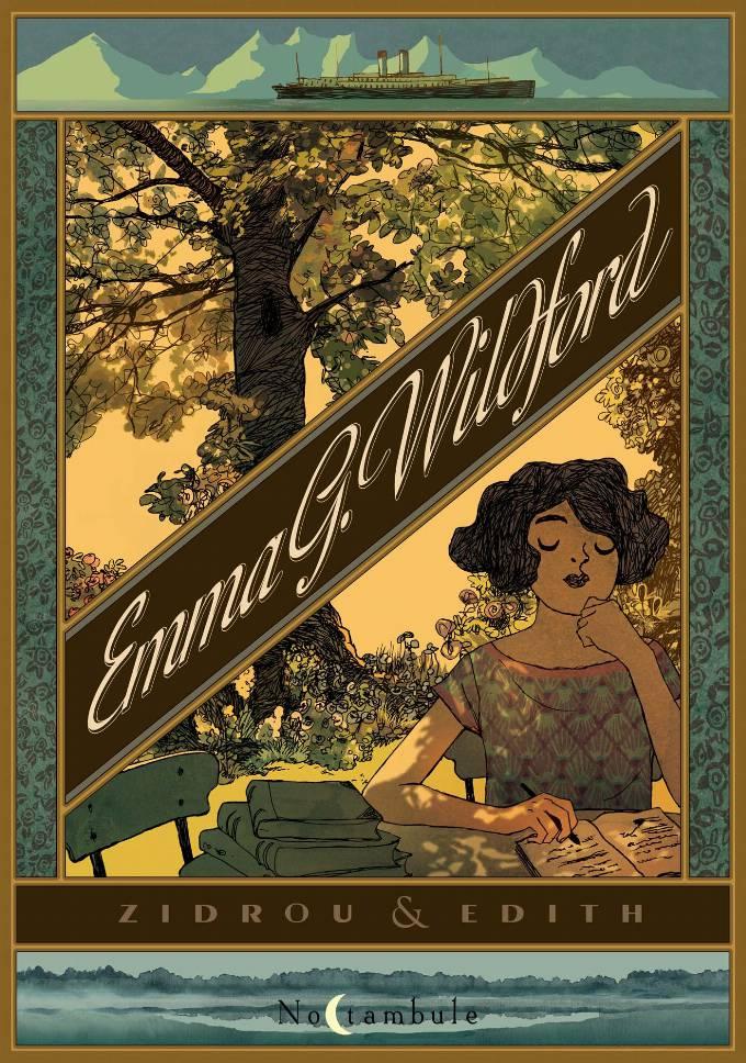 Emma G. Wildford