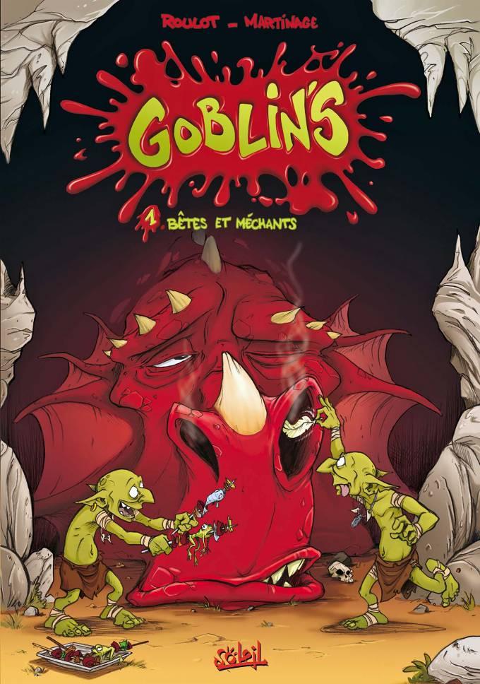 Goblin's 01 - Bêtes et méchants